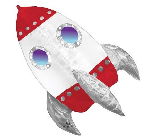 ROCKET SHIP ULTRASHAPE